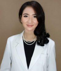 dr. Mona Safira Haroen, Sp.KK