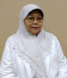 dr. Evita Halim Effendi