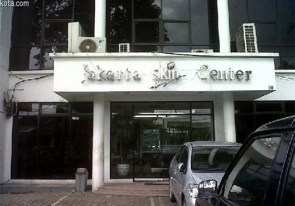 jakarta skin center